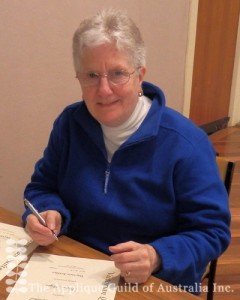 Janet ODell