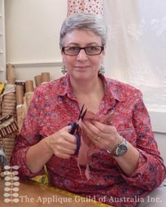 image of Margaret Mew