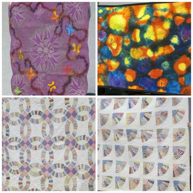 Susan's Quilts