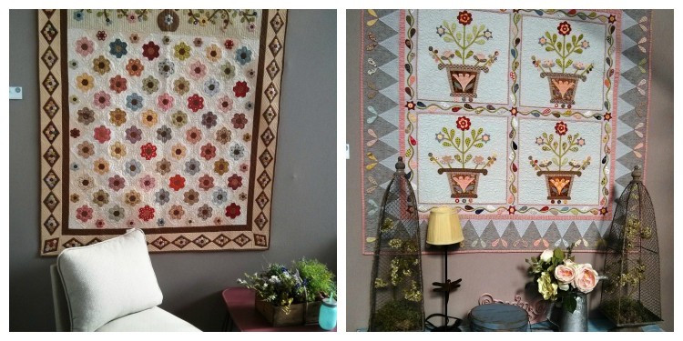 my quilts 2