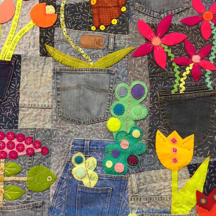 image of Pockets Full of Posies 2013 by Rachae Daisy of Blue Mountain Daisy Photo used with permission.